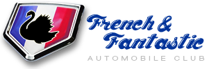 French and Fantastic Automobile Club of WA Homepage
